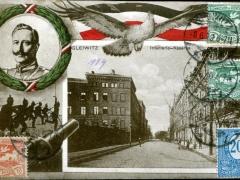 Gleiwitz Kaiser Infanterie Kaserne