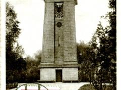 Kattowitz-Bismarckturm