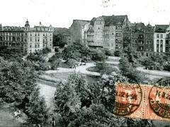 Kattowitz Blücherplatz