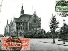 Kattowitz Gymnasium