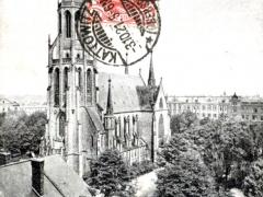 Kattowitz Kath Kirche