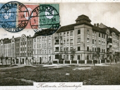 Kattowitz Lützowstrasse