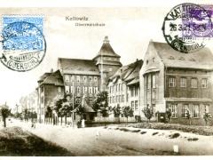 Kattowitz Oberrealschule