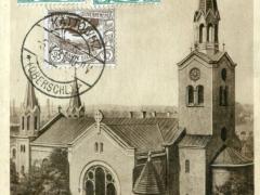 Kattowitz ev Kirche