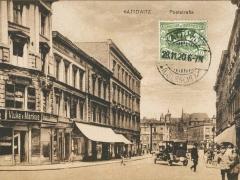 Kattowitz Poststrasse