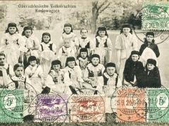 Volkstrachten Koslowagora