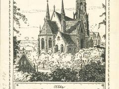Kattowirtz alte Kirche