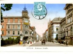 Oppeln Krakauer Straße