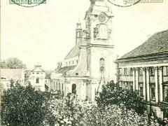 Kalisz Kosciol Sge Josefa