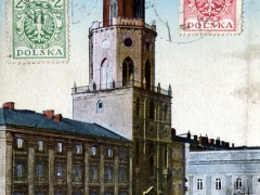 Lublin Brama Trynitarska