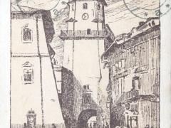 Lublin Künstlerkarte