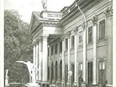 Warszawa Palac krolewski w Lazienkach