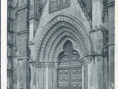 Bathalha Porta lateral sul