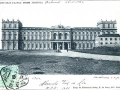 Belem Palacio Real d'Ajuda