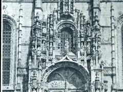 Belem Portico dos Jeronymos