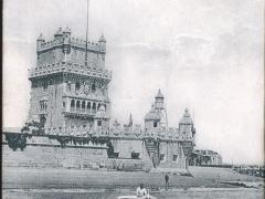Belem Torre de S Vicente