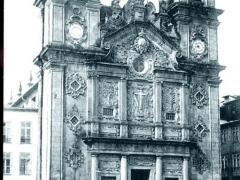 Braga Egreja de S Cruz