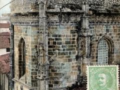 Braga Exterior da Cathedral