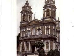 Braga Templo do Bom Jesus