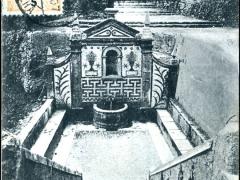Bussaco Fonte de Santa Thereza