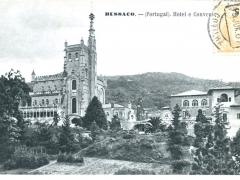 Bussaco Hotel e Convento