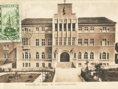 Dudweiler St Josefs Krankenhaus