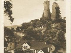Les Ruines de Kirkel