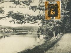 Mettlach Saarpartie