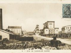 Mine de Dudweiler