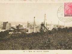 Mine de Heinitz
