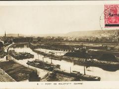Port de Malstatt