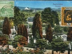 Saarbrücken Ehrental