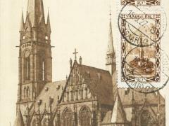 Saarbrücken Johanniskirche