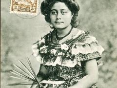Apia Eingeborene
