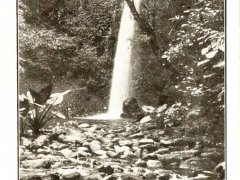 Lafa Lafa Waterfall