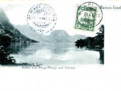 Pango-Pango-auf-Tutuila-Hafen