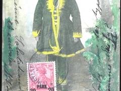 Costume kurde