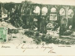 Smyrna Acqueduc Romain