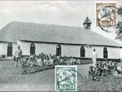 Amedzowe Kirche