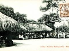 Kathol. Missions-Aussenschule Kpime