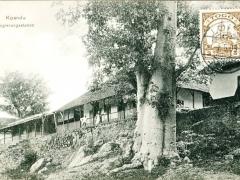 Kpandu Regierungsstation