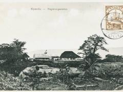Kpandu - Regierungsstation