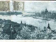 Budapest Ansicht