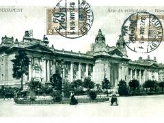 Budapest Börse