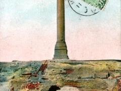 Alexandria-Column-of-Pompey