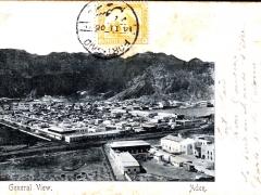 Aden General View