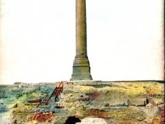 Alexandria Column of Pompey