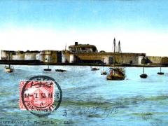 Alexandria Fort Kait Bey