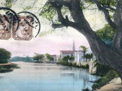 Alexandria Mamudieh Kanal