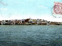 Jaffa Panorama